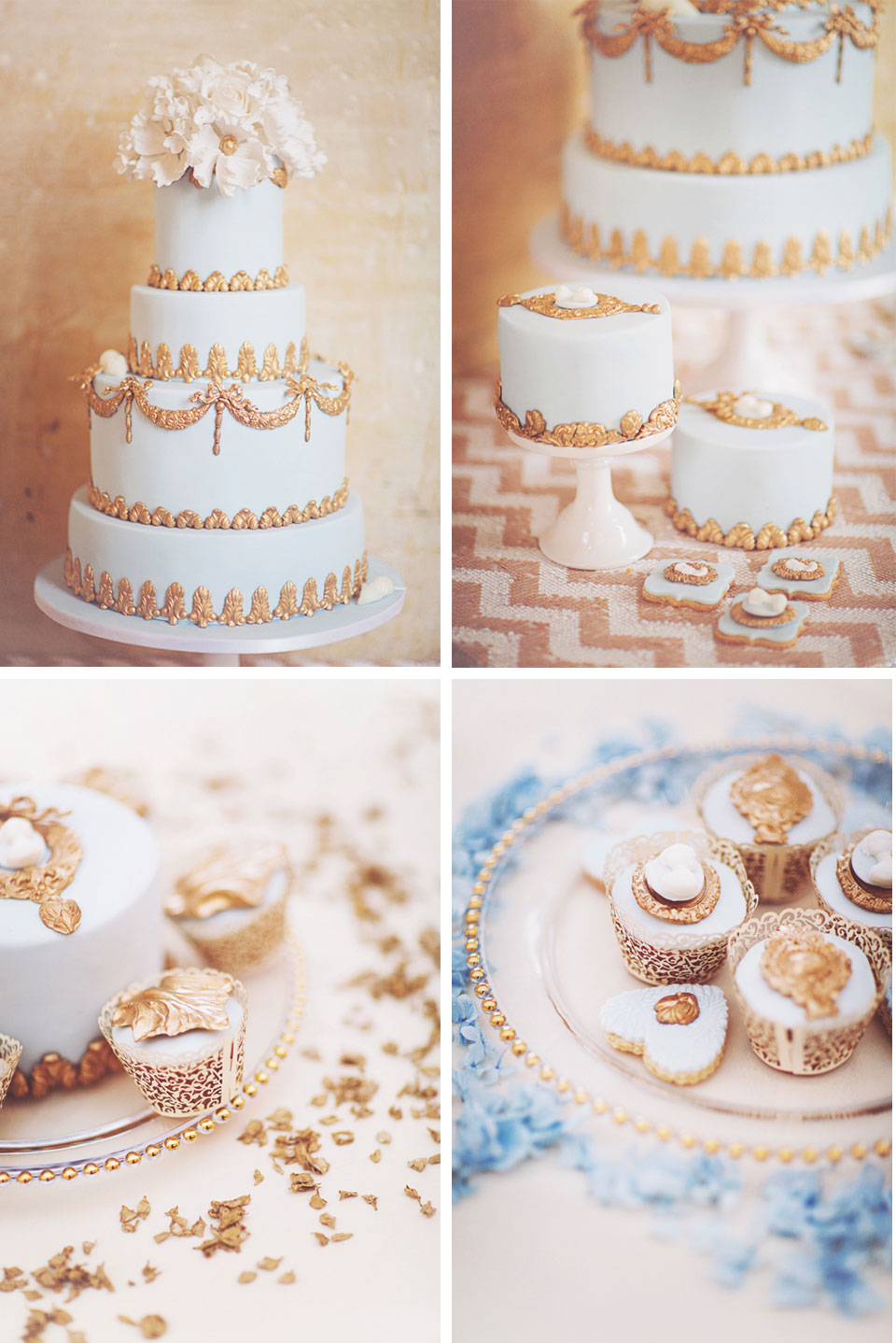 How to add a touch of Cinderella to your Wedding – The Sweet Party Shop