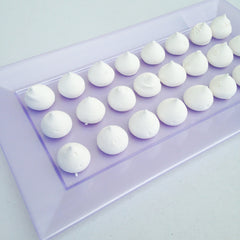 Lilac Platter - The Sweet Hostess  - 2