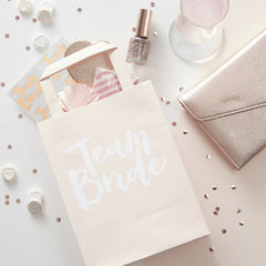 Hen Party Favour Bags - The Sweet Hostess
