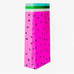 Watermelon Paper Treat Bag - The Sweet Hostess