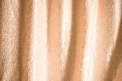 Peach Sequin Backdrop, 6 x 6ft - In stock