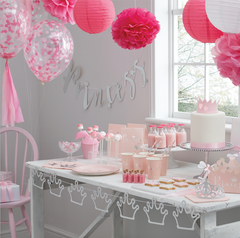 Princess Party Super Bundle!