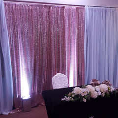 Sequin Backdrop, 10 x 10ft - The Sweet Hostess  - 7