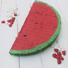 Watermelon Piñata - The Sweet Hostess  - 3