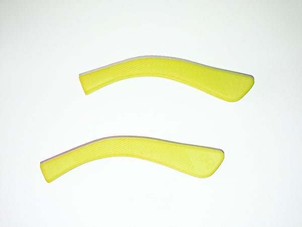 Glass Slipperz Grips - Yellow