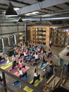 Yoga Unwined Benefiting the Alzheimer's Association