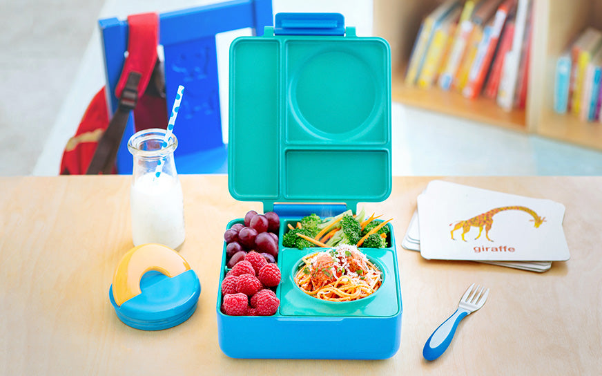 2dc09d1762c8 OmieLife | OmieBox | Kids Thermos-Insulated Bento Box