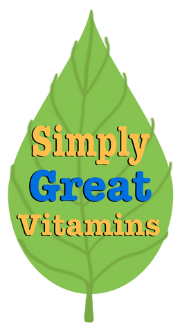 Simply Great Vitamins - Only the best vitamins we can find