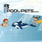 Pool Pets - Opi the Orca