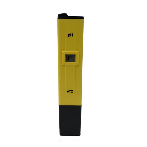 pH Meter - Digital