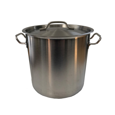 Brew Pot Heavy Duty 19L