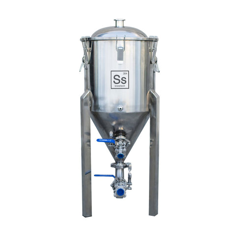 Ss Brewtech Chronical Fermenter 7 gal