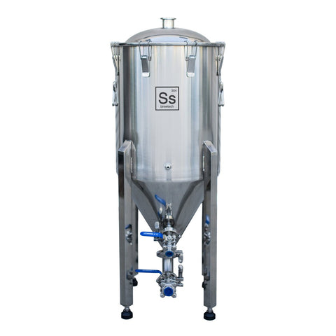 Ss Brewtech Chronical Fermenter 14 gal