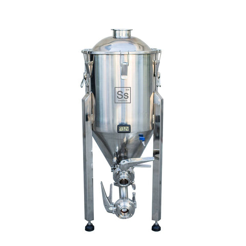 Ss Brewtech Chronical Fermenter Brewmaster Edition 7 gal