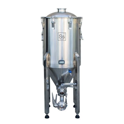 Ss Brewtech Chronical Fermenter Brewmaster Edition 14 gal