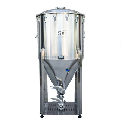 Ss Brewtech Chronical Fermenter Brewmaster Edition 1 bbl