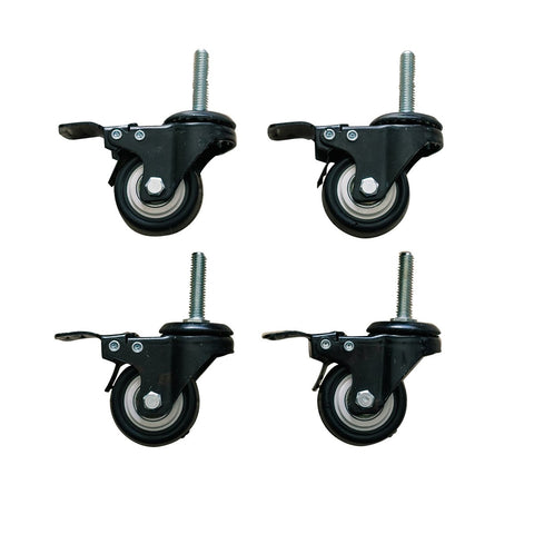 Ss Brewtech Caster Wheels (4 pieces)