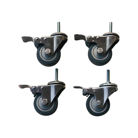 Ss Brewtech Casters Heavy-Duty (Unitank, Brite, and Chronicals)