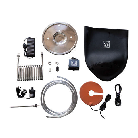 Ss Brewtech Brew Bucket Heating & Chilling Upgrade Kit 7 gal