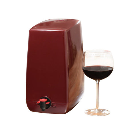 Deluxe Wine Dispenser