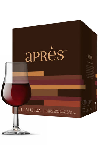 Après Dessert Wine Kit (Port Style) - Noble Grape