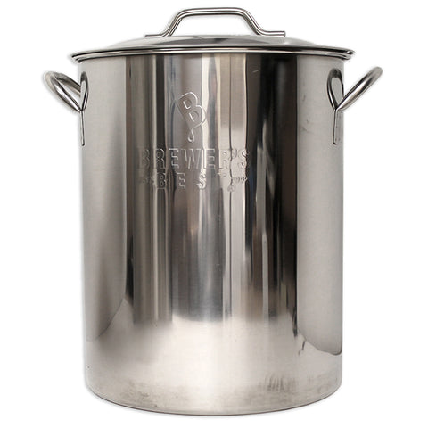 Pot - Brewers Best 16 Gallon