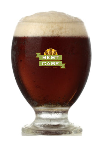 Best Case Belgian Brown (LIMITED TIME ONLY) - Noble Grape