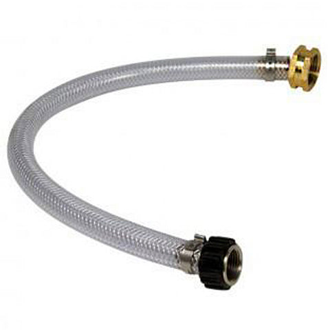 Blichmann Therminator Counter Flow Chiller - Backflush Hose - Noble Grape