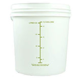 Fermenter, Primary (without lid) - Noble Grape