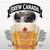 Brew Canada - Lager - Noble Grape