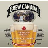 Brew Canada - Light - Noble Grape