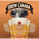 Brew Canada - Blonde - Noble Grape