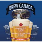 Brew Canada - Pilsner - Noble Grape