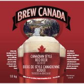 Brew Canada - Red - Noble Grape