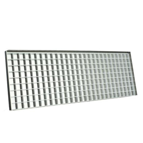 "Drip Tray for Bar (double 12""x5"") - Noble Grape"