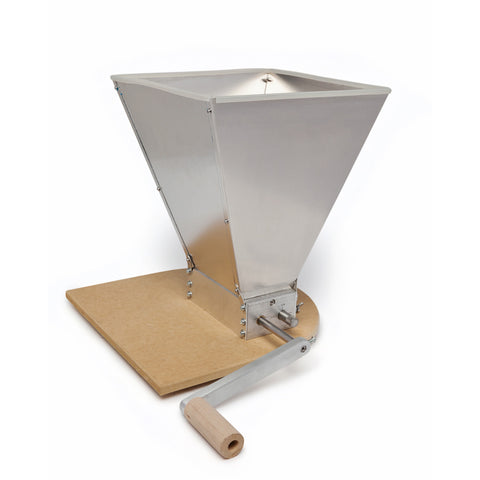 Grain Mill (10 lbs Hopper)