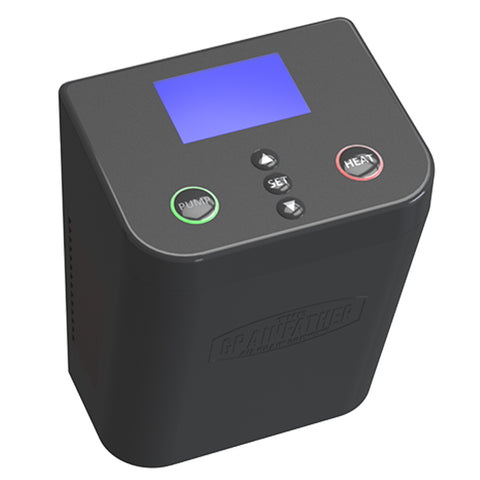 Grainfather Connect Control Box - Noble Grape