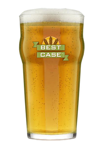 Best Case Low Ryder Rye IPA - Noble Grape