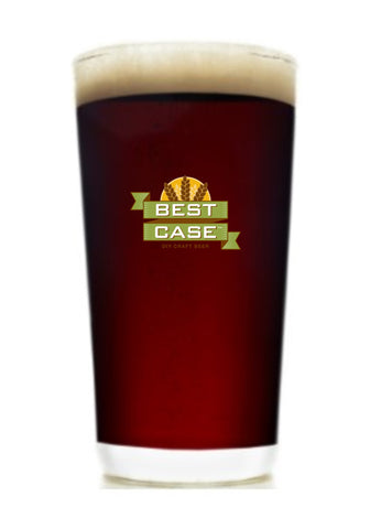 Best Case Old Peculiar All-Grain - Noble Grape