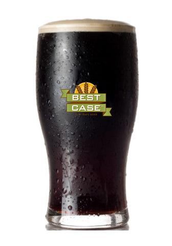 Best Case Piccadilly Porter All Grain - Noble Grape