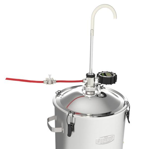 Grainfather Conical - Pressure Transfer Kit - Noble Grape