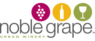 Noble Grape