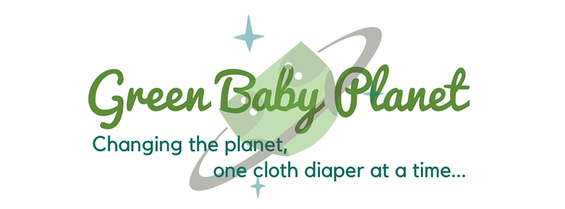 Green Baby Planet