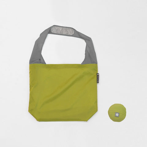 Reusable Shopping Bag Green