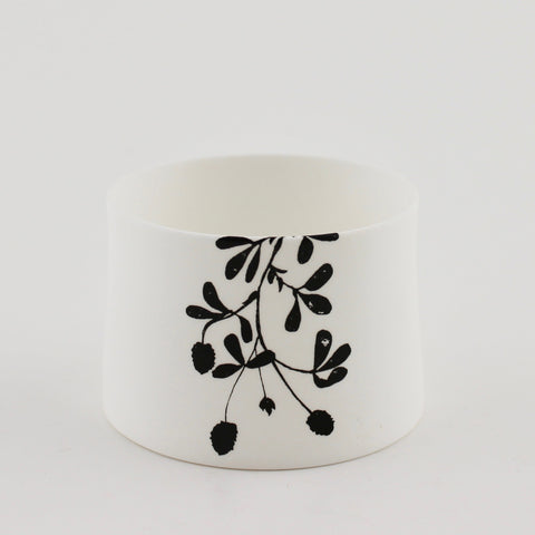 "Votive Candle Holder, ""Petals"""