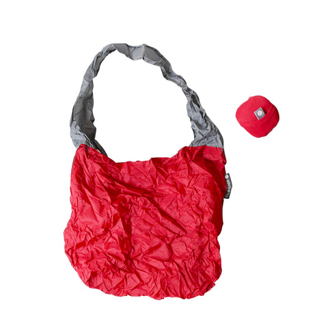 Reusable Shopping Bag Red