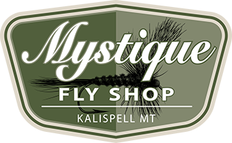 Mystique Fly Shop