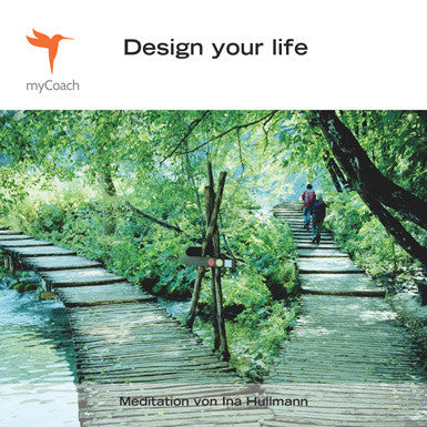 myCoach 3 - Design your Life - MP3-Download - Ina Hullmann