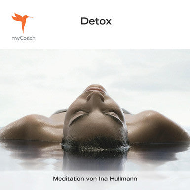 myCoach 4 - Detox - negative Denkmuster lösen - MP3-Download