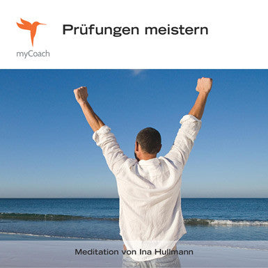 myCoach 5 - Prüfungen meistern - MP3-Download